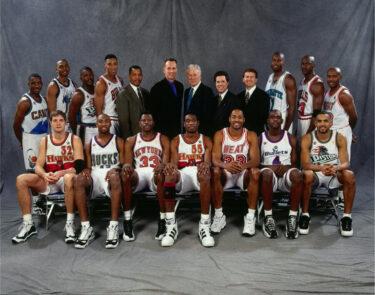 NBA オールスターゲーム|過去の名試合を振り返る 1997シーズン